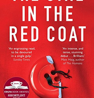 Review: THE GIRL IN THE RED COAT, Kate Hamer