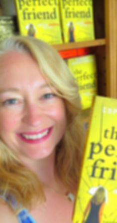 Barbara Copperthwaite, Invisible author, journalist, Go Be Wild owner