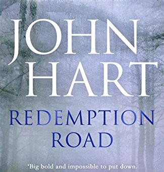 Review: REDEMPTION ROAD, John Hart