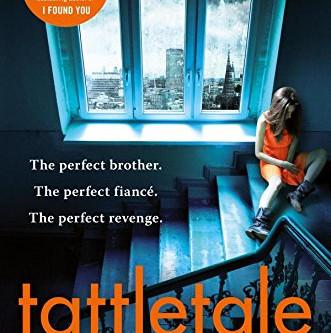 Review: TATTLE TALE, Sarah J Naughton