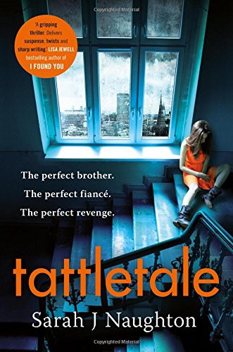 Talletale, by Sarah J Naughton. Review by Barbara Copperthwaite
