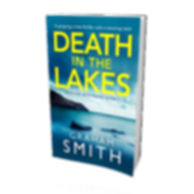 Death in the Lakes, by Graham Smith
