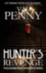 Hunter's Revenge Cover.jpg