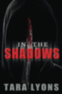 In The Shadows author Tara Lyons is interviewed byb Barbara Copperthwaite