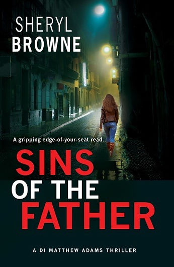 Sins of the Father author Sheryl Browne is interviewed by Barbara Copperthwaite