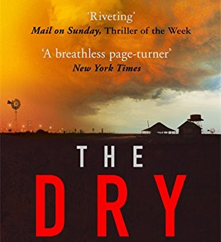 Review: THE DRY, Jane Harper