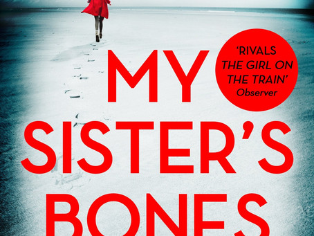 Review: MY SISTER'S BONES, Nuala Ellwood