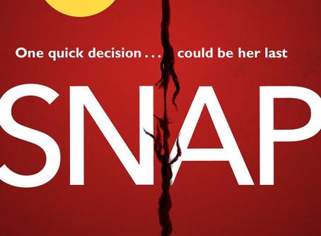 Review: SNAP, Belinda Bauer