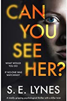 Can You See Her, by SE Lynes