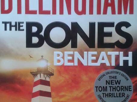 Review: THE BONES BENEATH, Mark Billingham