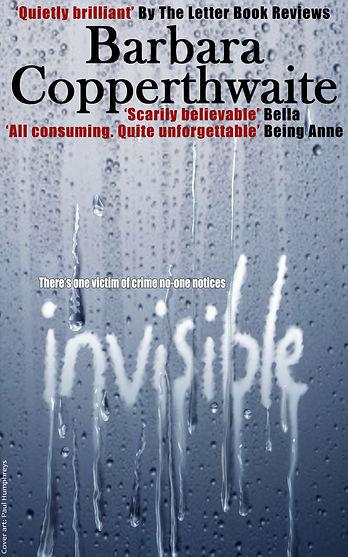 Invisible, by Barbara Copperthwaite