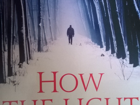 """Review: """"HOW THE LIGHT GETS IN"""" by Louise Penny"""