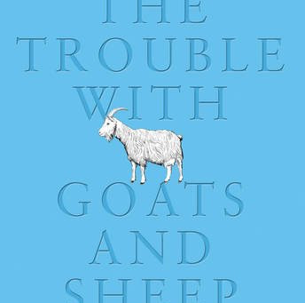 Review: THE TROUBLE WITH GOATS AND SHEEP, Joanna Cannon