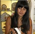 Shalini Boland is interviewed by Barbara Copperthwaite