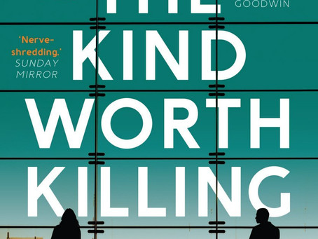 Review: THE KIND WORTH KILLING, Peter Swanson