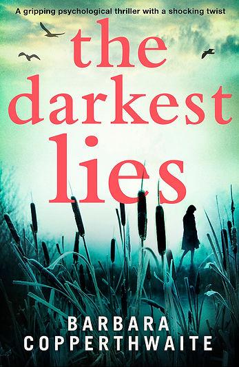 TheDarkst Lies, by Barbara Copperthwaite