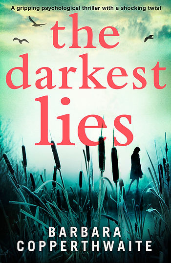 The Darkest Lies | Barbara Copperthwaite