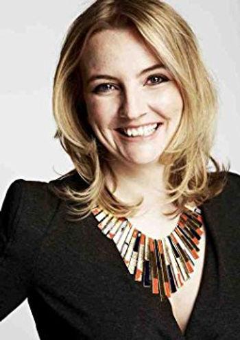 Angela Clarke is interviewed by Barbara Copperthwaite