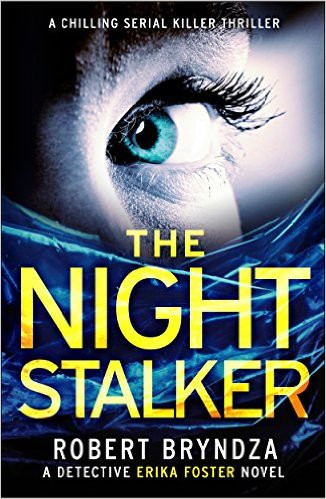 The Night Stalker, by Robert Brenda. Review by Barbara Copperthwaite