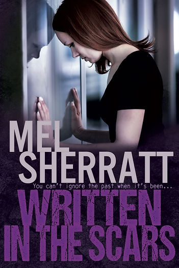 Written In The Scars, Mel Sherratt