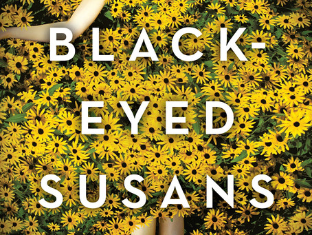 Review: BLACK EYED SUSANS, Julia Heaberlin