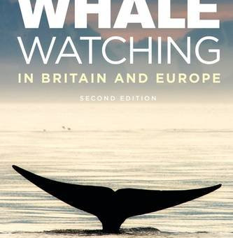 Review: MARK CAWARDINE'S GUIDE TO WHALE WATCHING IN BRITAIN & EUROPE, Mark Cawardine.