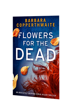 Flowers for the dead cover at angle 01.p