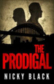 The Prodigal, by Nicky Black