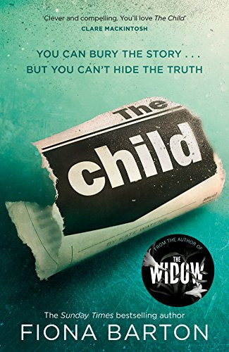 The Child, by Fiona Barton. Review by Barbara Copperthwaite