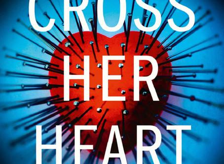 Review: CROSS HER HEART, Sarah Pinborough