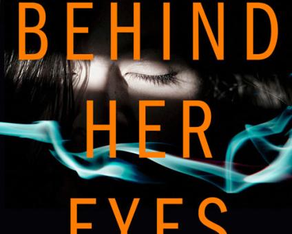 Review: BEHIND HER EYES, Sarah Pinborough