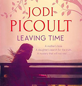 Review: LEAVING TIME, Jodi Picoult