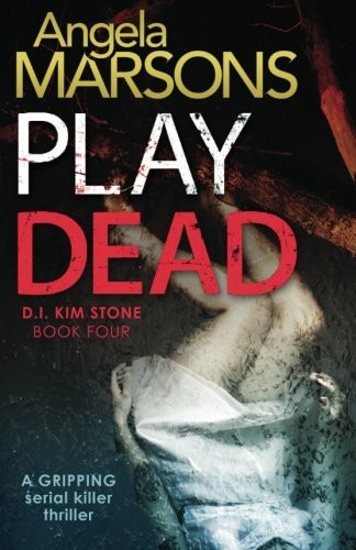 Play Dead, by Angela Marson. Review by Barbara Copperthwaite