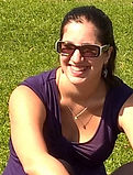 Author Christina Philippou is interviewed by Barbara Copperthwaite