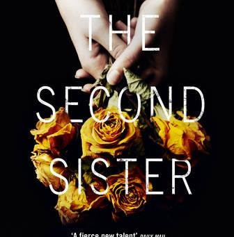 Review: THE SECOND SISTER, Claire Kendal