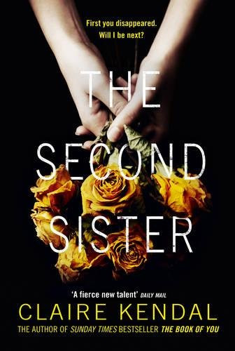 The Second Sister, by Claire Kendal. Review by Barbara Copperthwaite