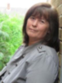 Robert Bryndza is interviewed by Barbara Copperthwaite