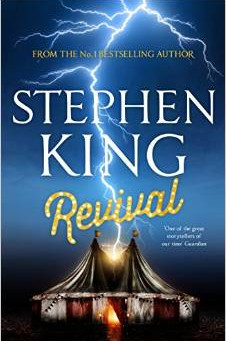 Review: REVIVAL, Stephen King