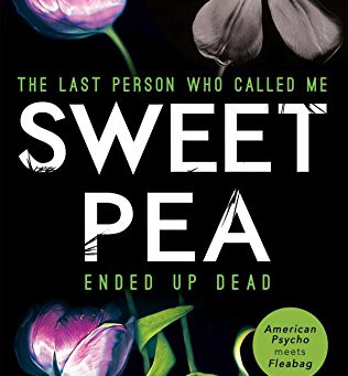 Review: SWEETPEA, CJ Skuse
