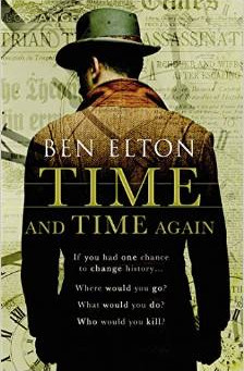 Review: TIME & TIME AGAIN, Ben Elton