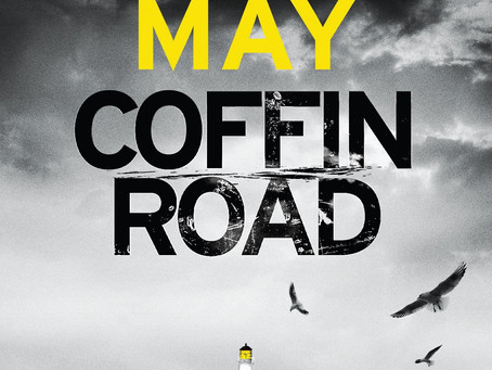 Review: COFFIN ROAD, Peter May