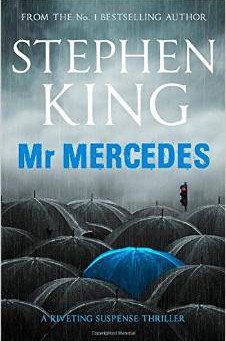 Review: MR MERCEDES, Stephen King