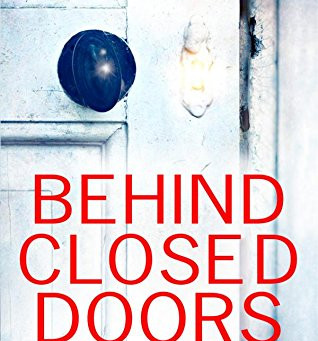 Review: BEHIND CLOSED DOORS, B.A. Paris