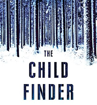 Review: THE CHILD FINDER, Rene Denfield