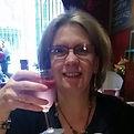Author Liz Mistry is interviewed by Barbara Copperthwaite