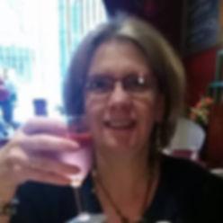 Liz Mistry is interviewed by Barbara Copperthwaite