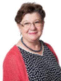 Author Catherine Kullman is interviewed by Barbara Copperthwaite
