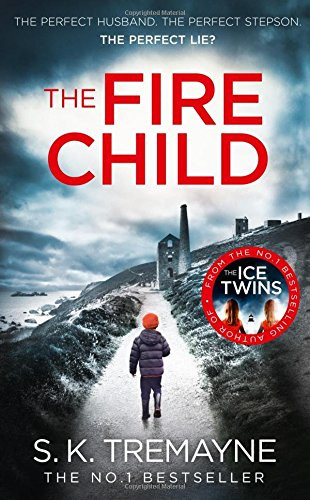The Fire Child, by S.K. Termini. Review by Barbara Copperthwaite
