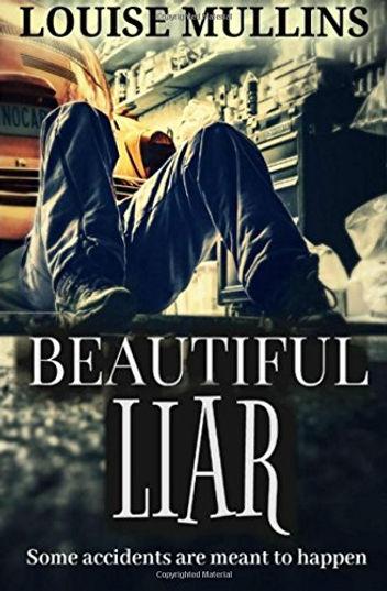 Author Louise Mullins is interviewed by thriller writer Barbara Copperthwaite