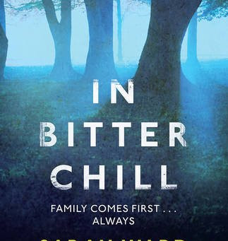 Review: IN BITTER CHILL, Sarah Ward